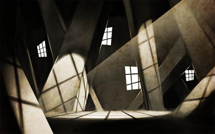 Image result for german expressionism room