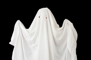 bed sheet phantom